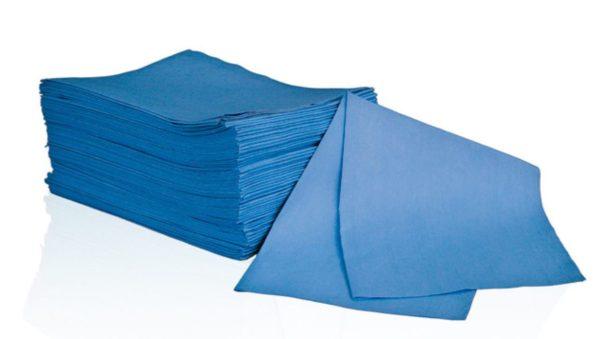 Cos'è il TNT (Tessuto non tessuto) - Dalle origini alle pulizie industriali