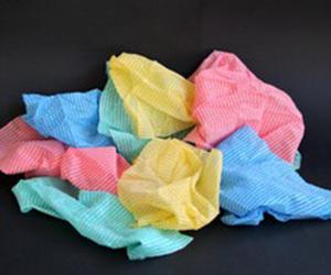 Stracci Forati - panno in tessuto non tessuto microforato