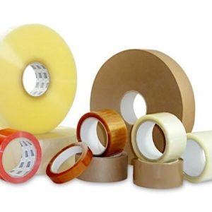 Nastri adesivi per ogni tipo di imballo