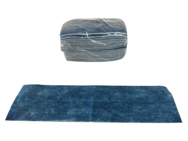 Panno NUVOLARI Blu TNT - ad alta elettrostaticità per catturapolvere o lavapavimenti