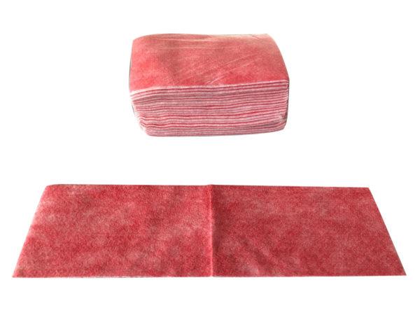 Panno NUVOLARI Rosso TNT - ad alta elettrostaticità per catturapolvere o lavapavimenti