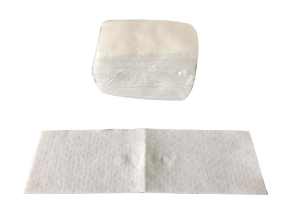Panno SUPER Bianco TNT - ad alta elettrostaticità per catturapolvere o lavapavimenti
